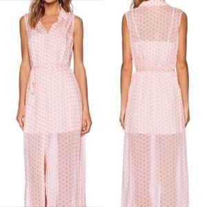 BB Dakota Samira Maxi Dress